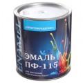 Э ПФ-115 БЕЛАЯ 1.9КГ(ПРОСТОКРАШЕНО)