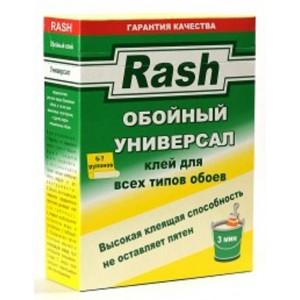 "КЛЕЙ ОБОЙН.""RASH"" УНИВЕРСАЛ 180ГР"