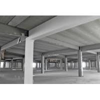 Материалы PROMAT защитят от огня любые стальные конструкции