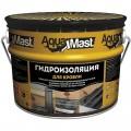 Мастика битумно-резиновая AquaMast (3 кг)