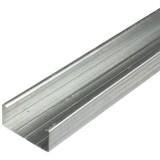 Профиль потолочный (ПП) 60x27x3000 мм 0,55 мм